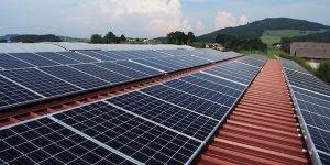 Regeling teruglevering zonne-energie