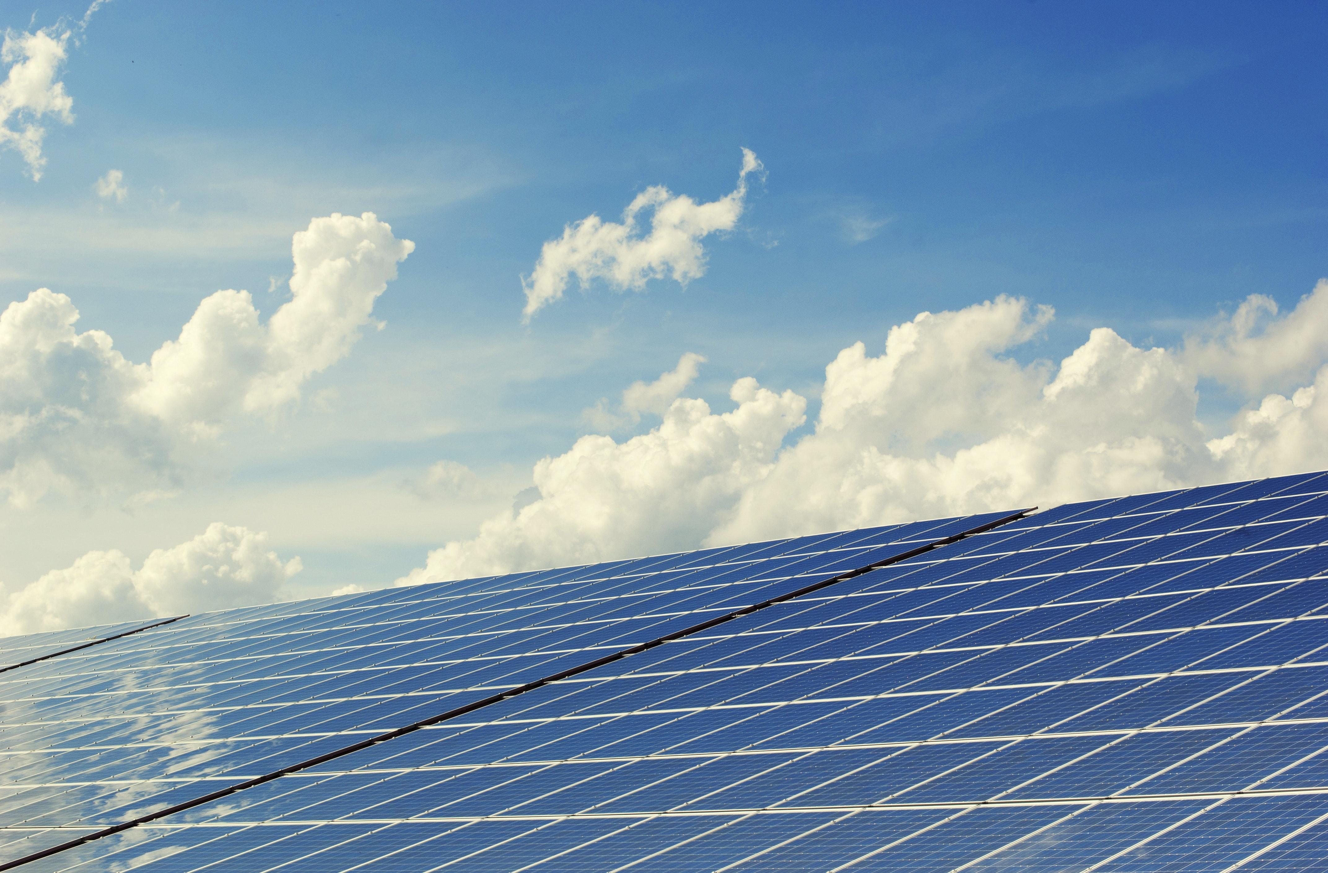 coolblue zonnepanelen kopen
